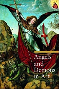 BOOK DEMONS ANGELS AND