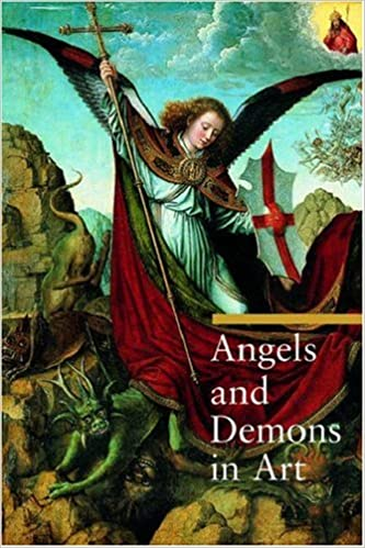 angels and demons book report