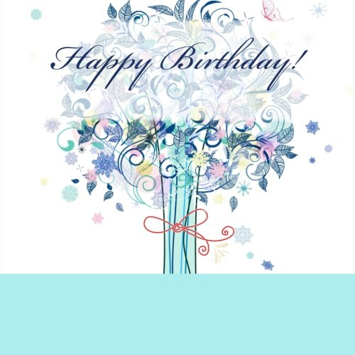 Happy Birthday!: Guest Book pdf epub