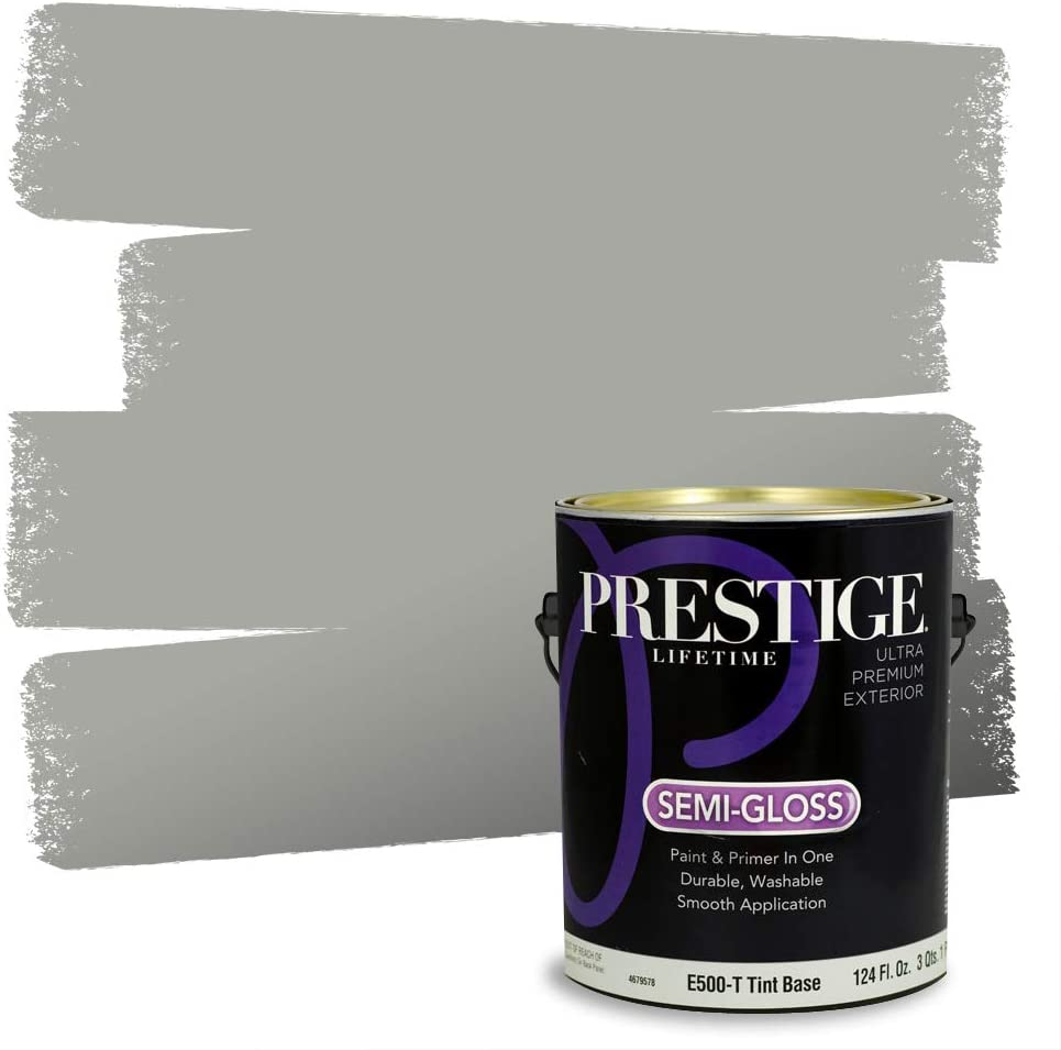 Prestige Paints Exterior Paint and Primer