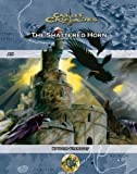 img - for Castles & Crusades A5 The Shattered Horn book / textbook / text book