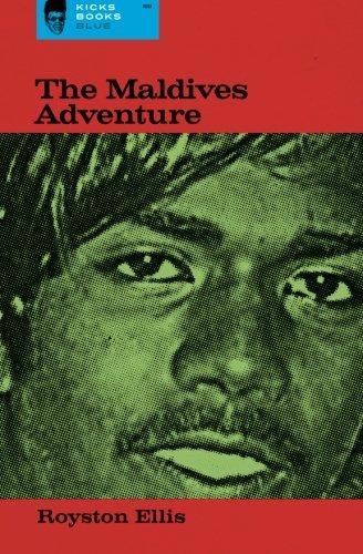 Download The Maldives Adventure PDF