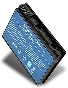 Classic–Batería de repuesto para ordenador portátil ACER Travelmate 5330(4400mAh/10,8V)
