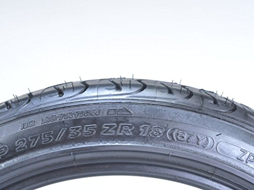 Michelin Pilot Sport P275/35ZR18 by MICHELIN (Image #5)