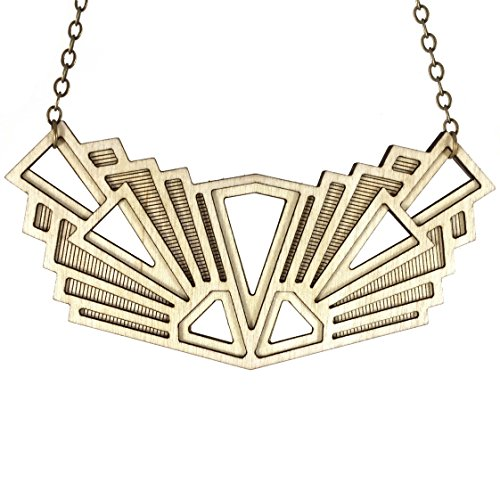 VISION | statement necklace