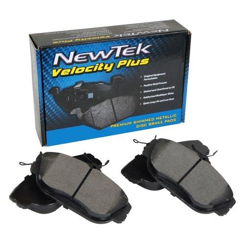 NewTek Automotive SMD402 Velocity Disc Brake Pads
