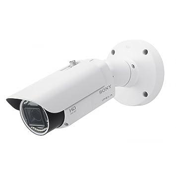 Sony SNC-VB632D Cámara de seguridad IP Exterior Bala Negro, Blanco 1920 x 1080Pixeles
