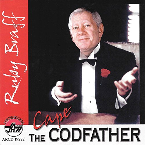 Alden Cape (The Cape Codfather)