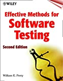 Effective Methods for Software Testing, Second Edition