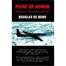 point of honor by douglas de bono