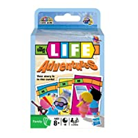 El juego de las aventuras de la vida