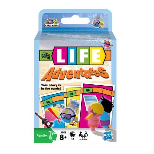 card life game - 8