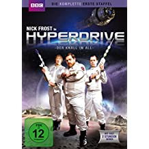 Hyperdrive - Der Knall aus dem All