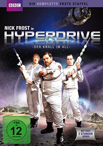 Hyperdrive - Der Knall aus dem All (BBC) ()