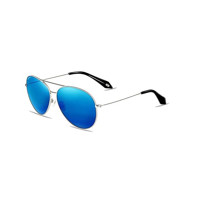 Gafas De Sol Polarizadas Para Mujer Gafas De Lente De Color Para Mujer Bloqueo UV Lentes