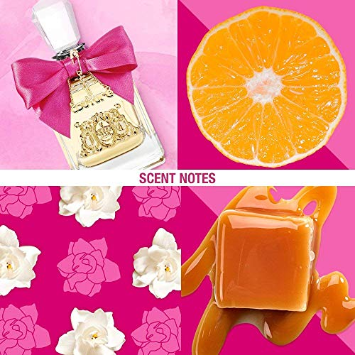 Juicy Couture Viva La Juicy 3 Piece Fragrance Gift Set,
