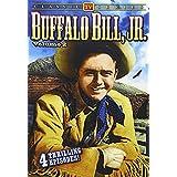 Buffalo Bill Jr., Volume 2