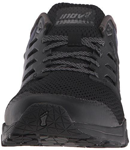 inov-8 Herren All Train 215 Cross-Trainer Schuh Schwarzgrau