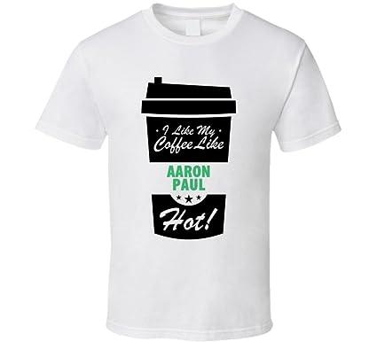 aaron paul hot