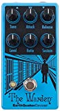 EarthQuaker Devices The Warden V2 Optical Compressor Guitar Effects...