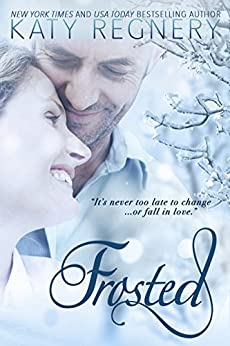 Frosted by [Regnery, Katy]