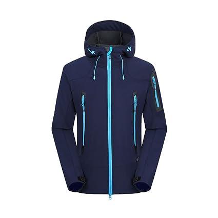 ynport crefreak giacche softshell uomo trekking