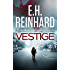 Vestige (The Lieutenant Harrington Series Book 3)