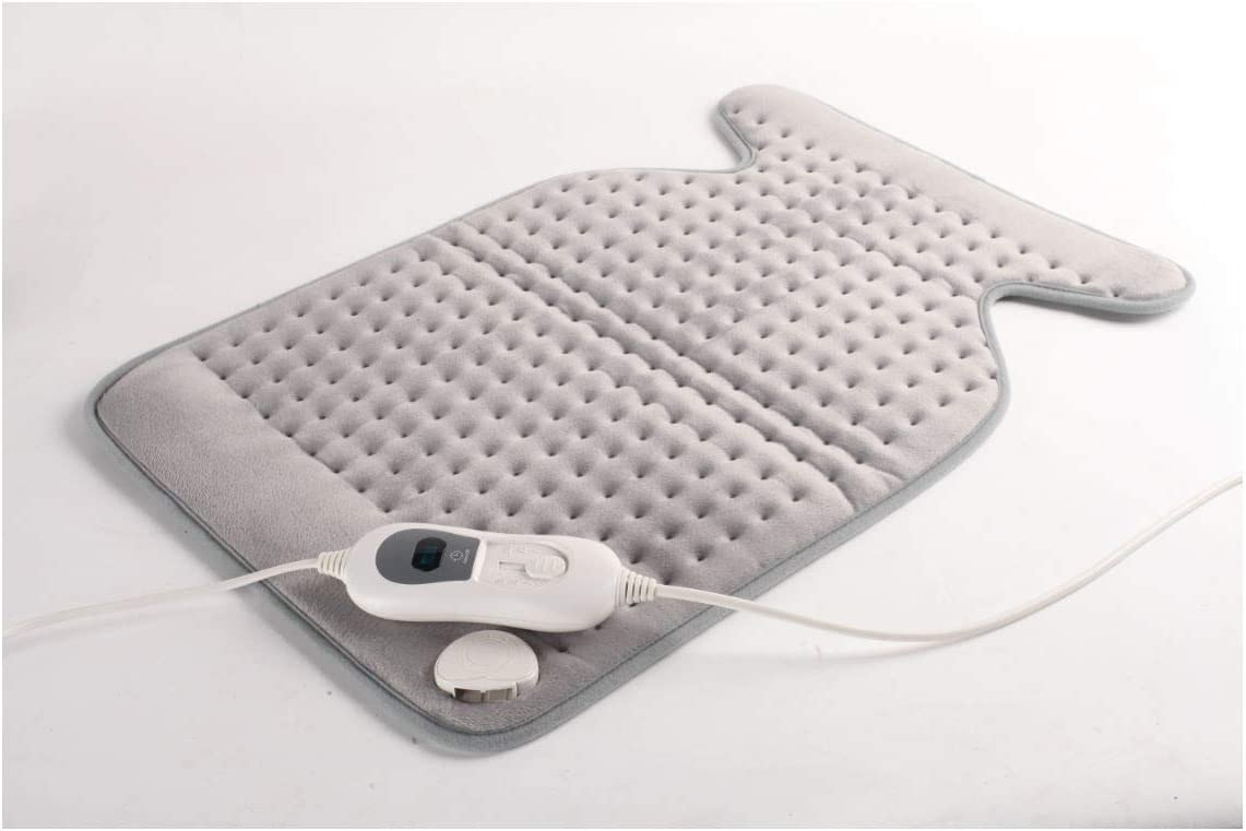 Norstar GG300 - Back, Neck, Shoulder Heating Pad - 220V, NOT for USE in America!