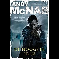 De hoogste prijs (Nick Stone Book 16)