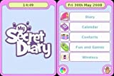 My Secret Diary - Nintendo DS