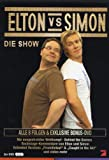 Elton vs. Simon - Die Show (3 DVDs)