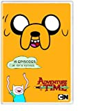 Cartoon Network: Adventure Time It Came From the Nightosphere by Various