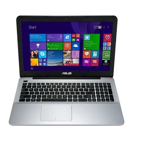Asus X555DA-WB11 15.6″ Quad Core A10-8700P CPU, 4GB RAM, 500GB HDD, DVD+RW, Bluetooth, Windows 10