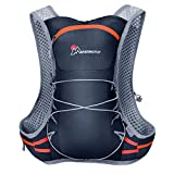 Mardingtop Hydration Pack Hiking Backpack Vest for Biking Hiking Running Cycling (Sports)