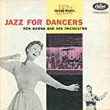 Jazz for Dancers by Ken Hanna (2011-04-26)