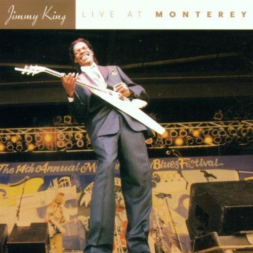 Live at Monterey by Bullseye (Image #2)
