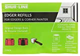 Shur-Line 2006561 Paint Edger Pro with Two Pack