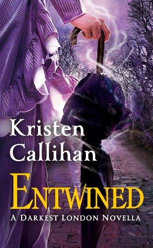 Entwined (Darkest London Book 1)