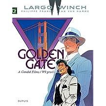 Largo Winch - Tome 11 - Golden Gate
