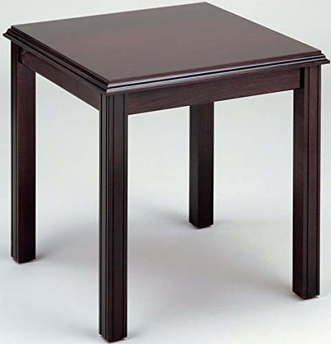 End Lesro Wood Table (Lesro End Table Table: 20