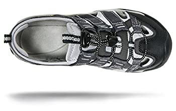 Atika At-w107-kgy_women 8 B(f) Women's Sports Sandals Trail Outdoor Water Shoes 3layer Toecap W107 7