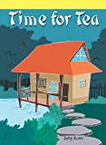 Time for Tea, Sally Scott, 1404268677