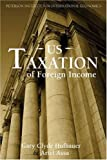 U.S. Taxation of Foreign Income
