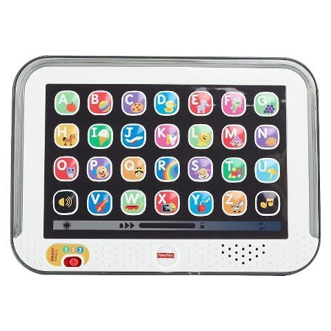 smart tablet fisher price - 6