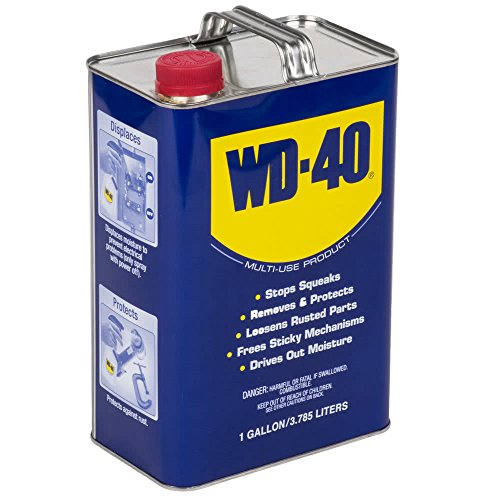 Is WD40 Safe To Clean Your Guns or Firearms?