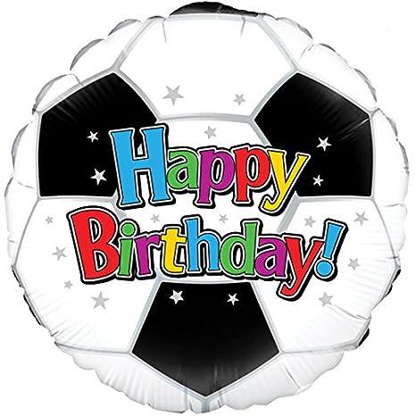 Árbol de Roble 228519 feliz cumpleaños fútbol 18