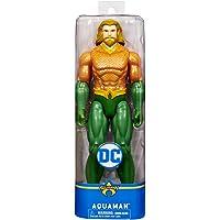 """Batman - Figuras De 12"""" Aquaman"""
