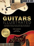 Guitars Illustrated, Terry Burrows, 0823082695