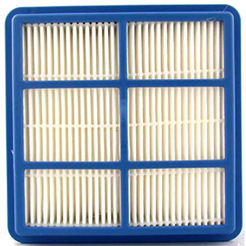 (Electrolux / Eureka El8602A NIMBLE U-filter HEPA Washable Filter 1 PK # EL029A-4, EL029A)