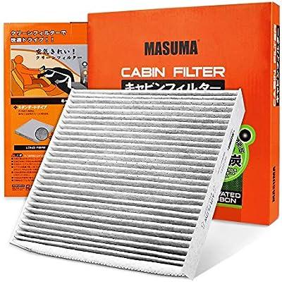 For Sienna Sequoia Tundra Matrix Land Cruiser Highlander Cabin Air Filter New